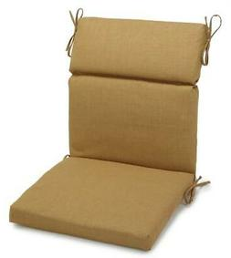 22 in. Cushion for Outdoor High Back Chair