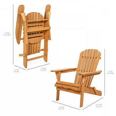 Foldable Outdoor Seat