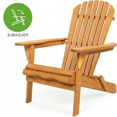 Foldable Chair Outdoor Seat New