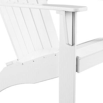 Wooden Chair Patio Furniture Lounge Deck